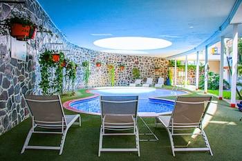 Fotografia do Country Hotel and Suites em Guadalajara