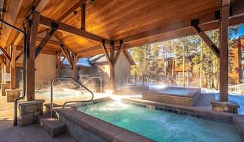 Foto van Tannenbaum Condominiums by Ski Country Resorts in Breckenridge