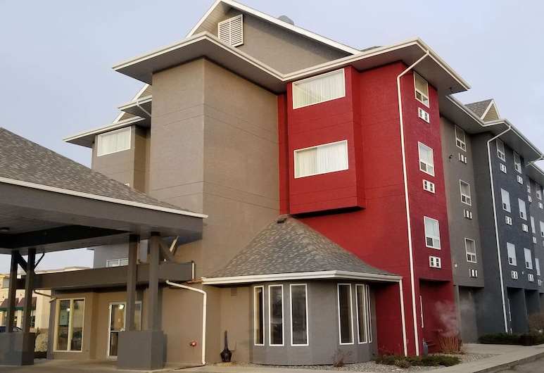 SureStay Plus Hotel by Best Western Lethbridge, לת'ברידג'