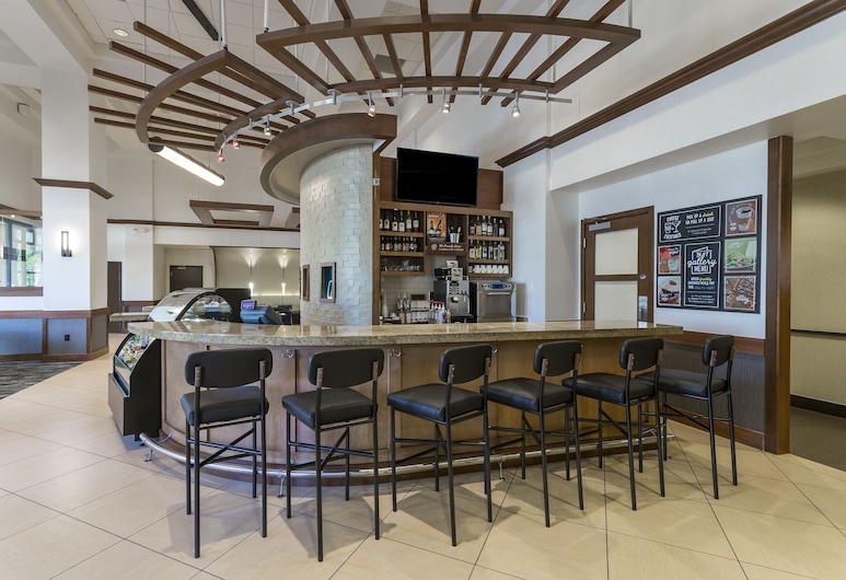 Hyatt Place Milford / New Haven, Milford, Hotelbar
