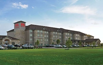 Picture of Shilo Inn Suites Hotel - Killeen in Killeen