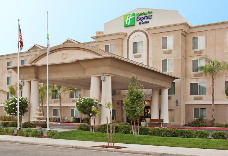 Holiday Inn Express Hotel & Suites River Park, Fresno