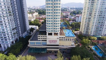 Penang bölgesindeki The Gurney Resort Hotel & Residences resmi