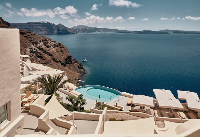 Mystique, a Luxury Collection Hotel, Santorini, Santorini