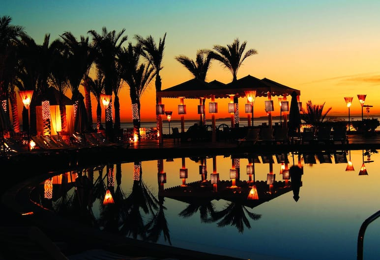 Reef Oasis Beach Resort - All-Inclusive, Sharm el Sheikh, Välibassein