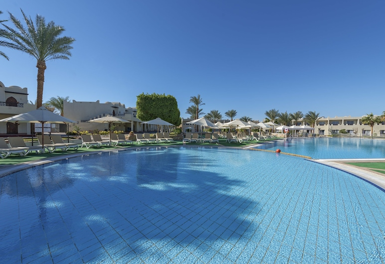 Reef Oasis Beach Resort - All-Inclusive, Sharm el-Sheikh, Piscina Exterior