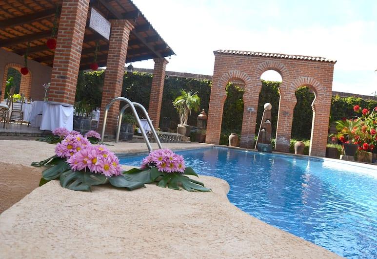 Hacienda La Magdalena, Zapopan, Pool