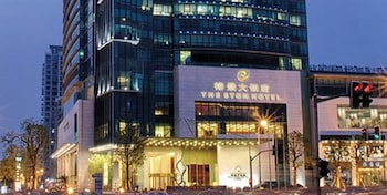 Picture of The Eton Hotel in Shanghai