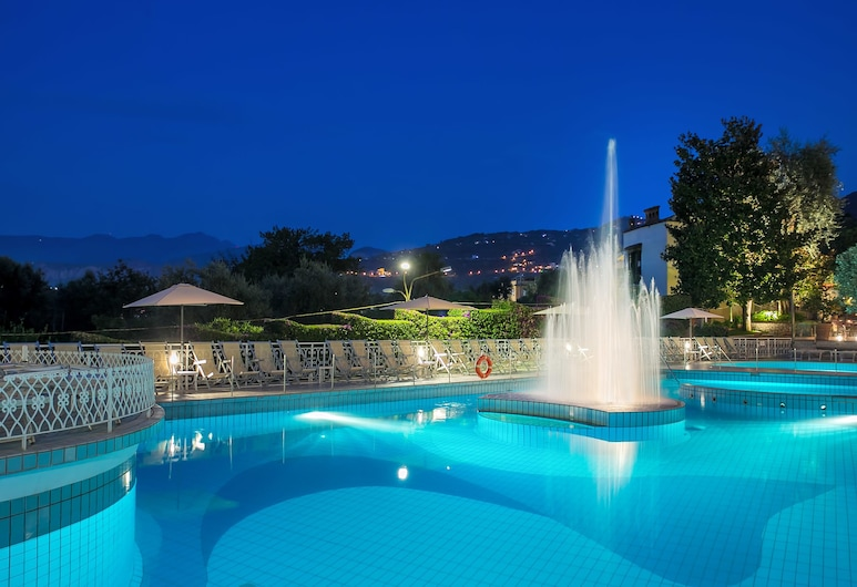 Hotel Conca Park, Sorrento, Piscina all'aperto