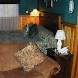Kamar Standar, 1 Tempat Tidur King, jet tub - Area Keluarga