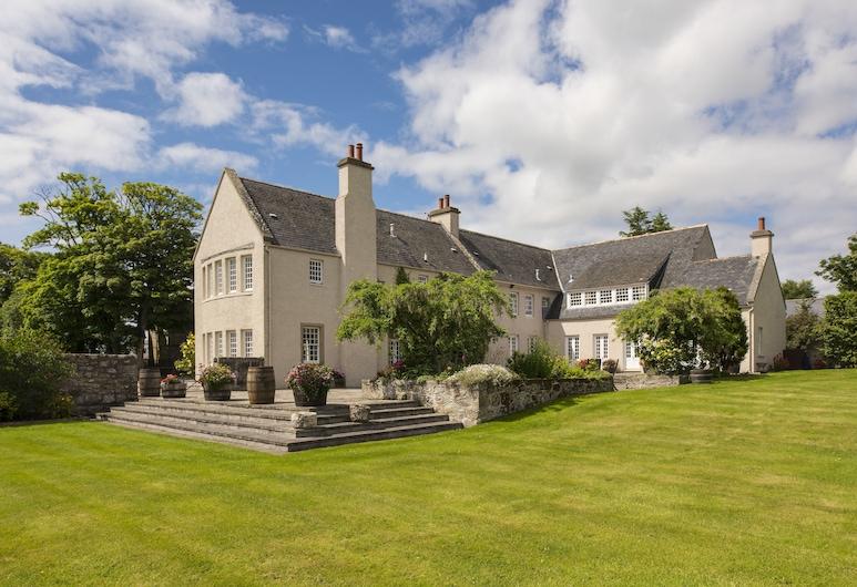 The Glenmorangie House, Tain