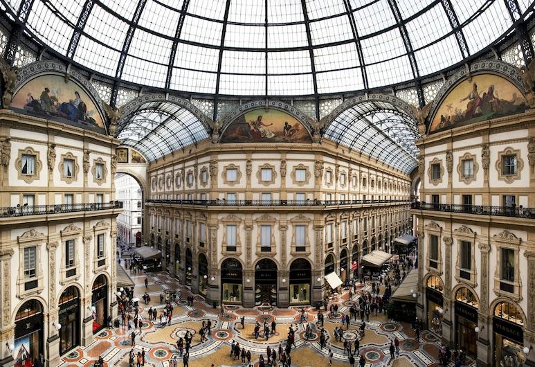 Galleria Vik Milano, Milan