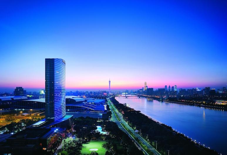 Shangri-La Hotel Guangzhou, Guangzhou