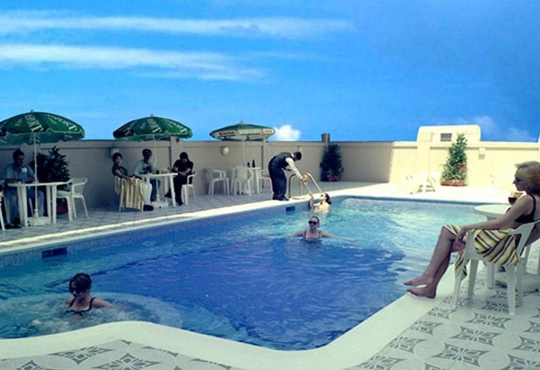 Windsor Tower Hotel Manama, Manama, Outdoor Pool