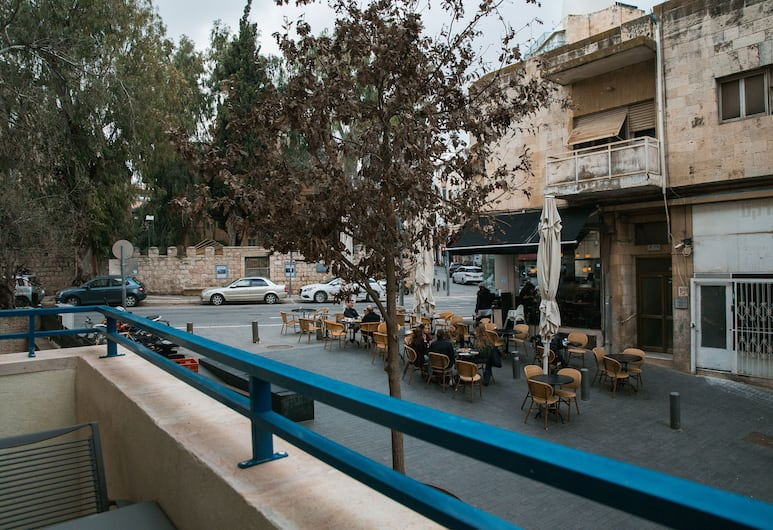 Montefiore Hotel, Yerusalem, Kamar Superior, Kamar Tamu