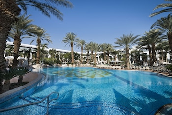 Picture of Isrotel Agamim in Eilat