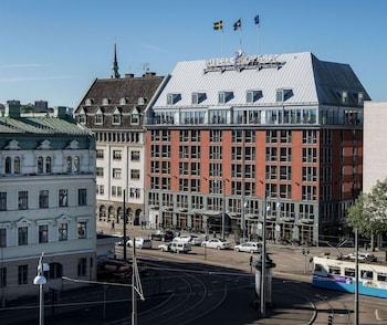 Last minute-tilbud i Göteborg