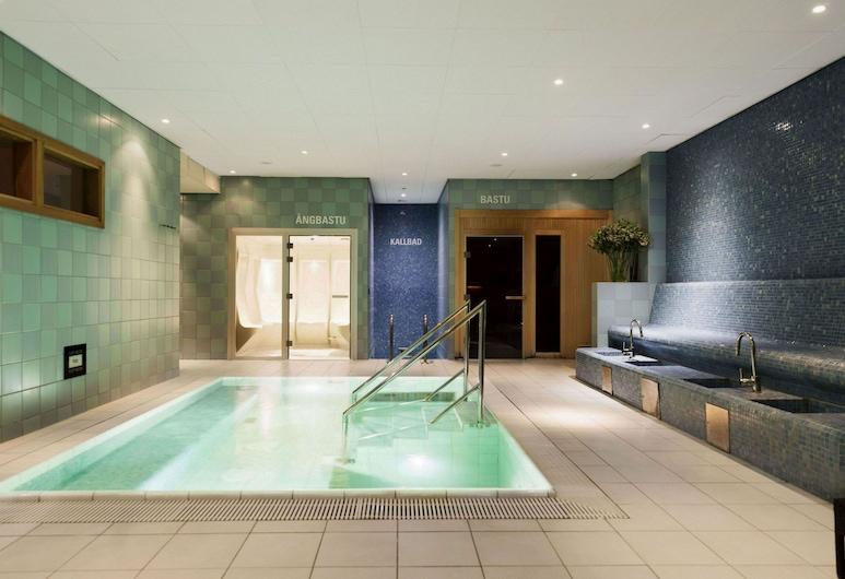 歌劇院飯店, 哥德堡, 室內游泳池