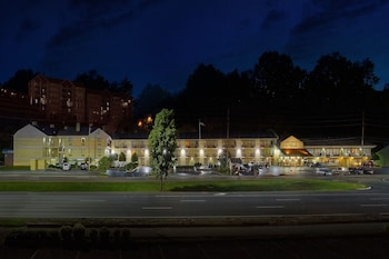 Foto di Vacation Lodge a Pigeon Forge