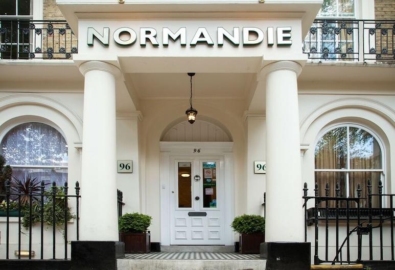 Normandie Hotel, London