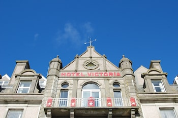 Picture of Hotel Victoria in Newquay
