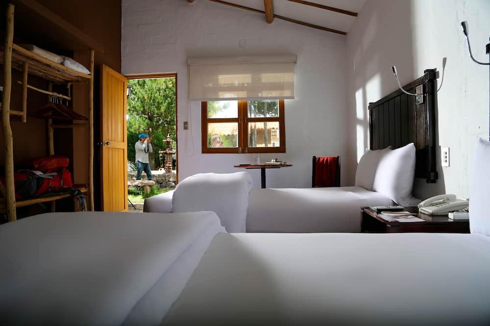 Traditional-Zweibettzimmer - Zimmer