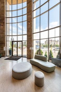 Sofya bölgesindeki Hotel Vega Sofia resmi