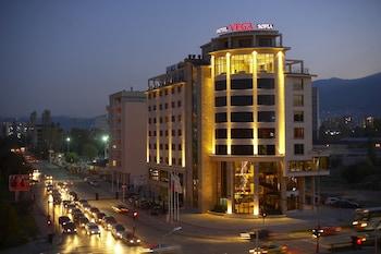Foto Hotel Vega Sofia di Sofia