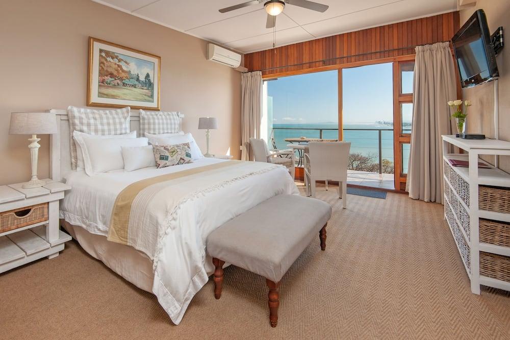 Pokoj Deluxe s dvojlůžkem (Balcony & Shower) - Hlavní fotografie