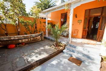 Picture of Sweet Orange Guest House in Cape Town