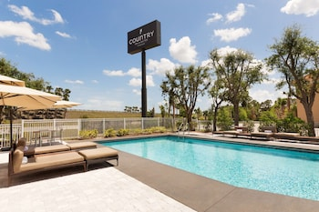 Gambar Country Inn & Suites by Radisson, Vero Beach-I-95, FL di Vero Beach