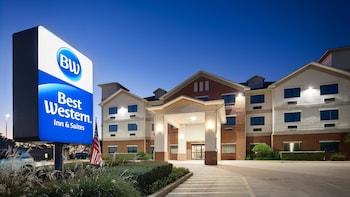 Picture of Best Western Franklin Inn & Suites in Franklin