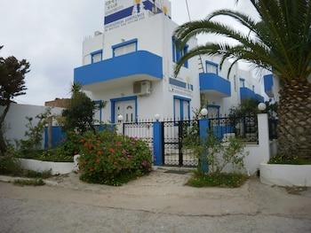 Ierapetra bölgesindeki Cretasun Apartments resmi