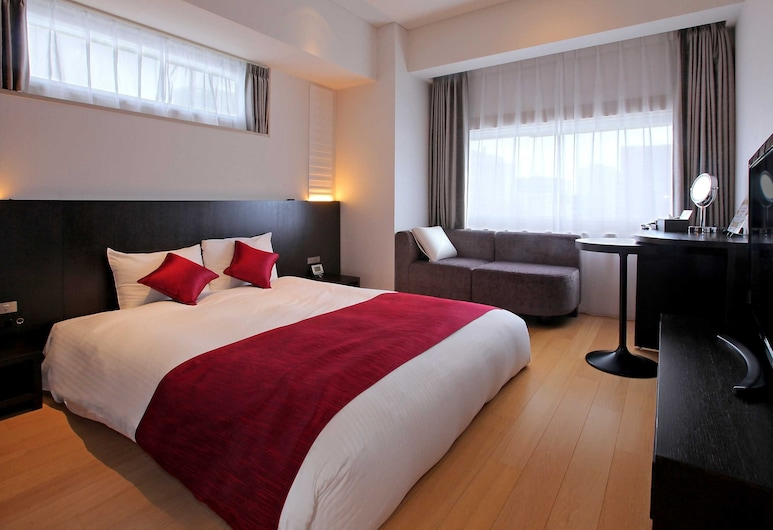 Hotel Gracery Ginza, Tokyo, Double Room, Non Smoking, Guest Room