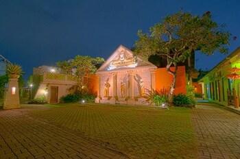 Picture of Athena Garden Villa & Spa in Seminyak