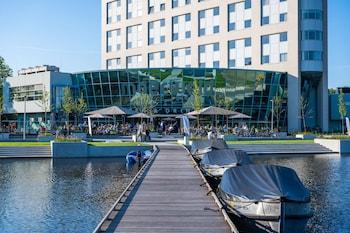 Fotografia do Best Western Plus Hotel Groningen Plaza em Groningen