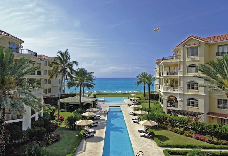 The Somerset on Grace Bay, Providenciales-sziget