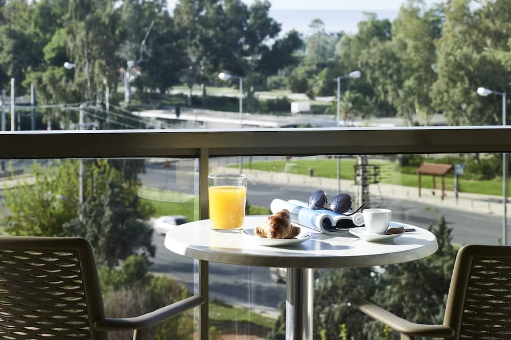 Habitación individual - Balcón