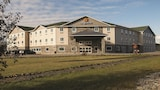 Choose This 2 Star Hotel In Fairbanks