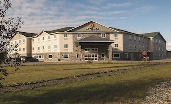 Nuotrauka: La Quinta Inn & Suites Fairbanks Airport, Ferbanksas