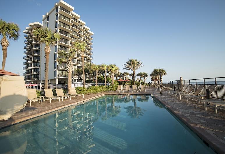 Nautilus Inn, Daytona Beach