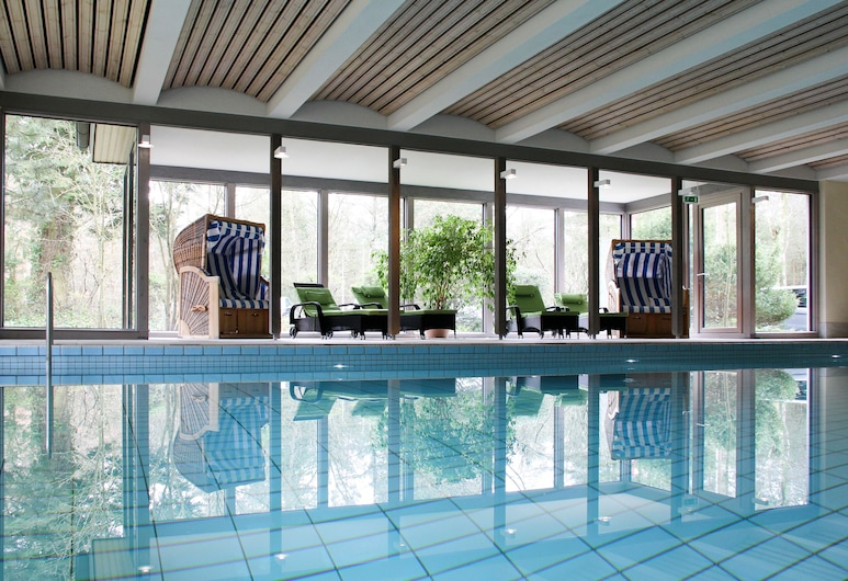 Hotel Park Soltau, Soltau, Pool