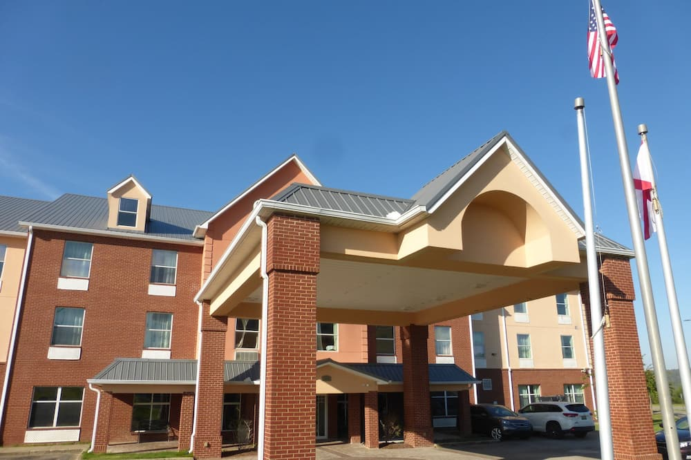 Red Roof Inn & Suites Bessemer