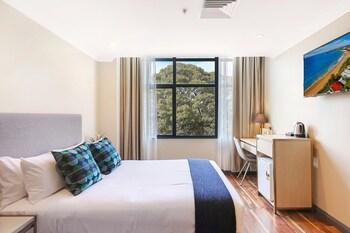 Foto di Ryals Hotel Broadway  a Glebe