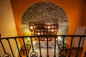 Picture of Hotel Boutique & SPA Casona de la China Poblana in Puebla