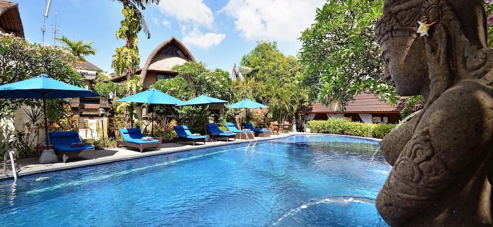 Avis Pour L Etablissement Puri Dewa Bharata Hotel Villas A Seminyak