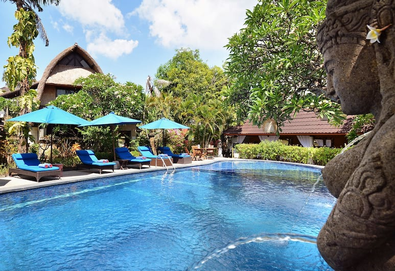 Puri Dewa Bharata Hotel & Villas, Seminyak