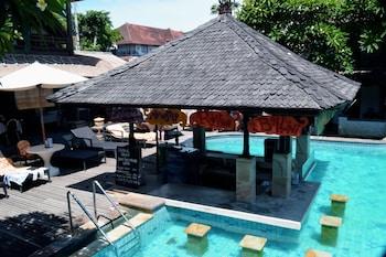 雷吉安峇里沙尼帕德瑪飯店的相片