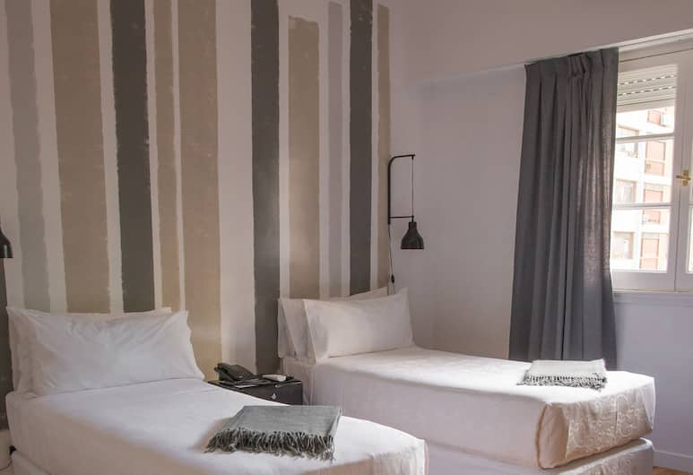 Carsson Hotel Down Town Buenos Aires, Buenos Aires, Superior-herbergi, Herbergi