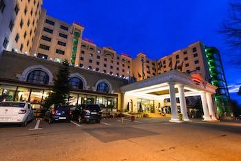 Fotografia do Phoenicia Grand Hotel em Bucareste